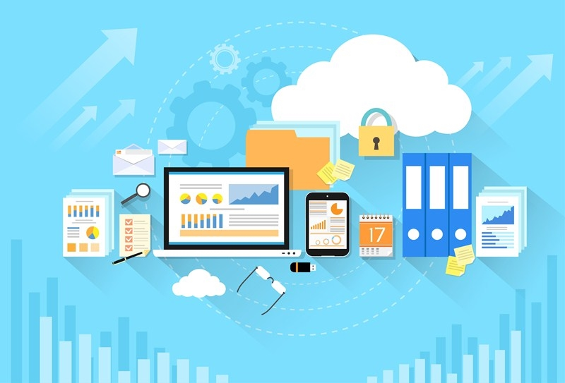 Why use cloud accounting software?